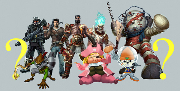 PlayStation All-Stars Battle Royale Smashes Retailers This October