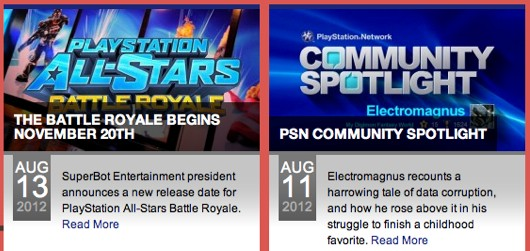 [Update: Confirmed] Is PlayStation All-Stars Battle Royale Delayed One Month?