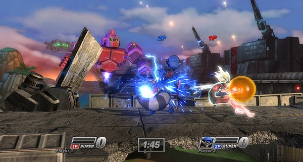 playstation all stars battle royale kat emmett 3 600x321 PlayStation All Stars Battle Royale Kat And Emmett Characters Detailed