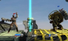 PlayStation All-Stars Battle Royale Kat And Emmett Characters Detailed