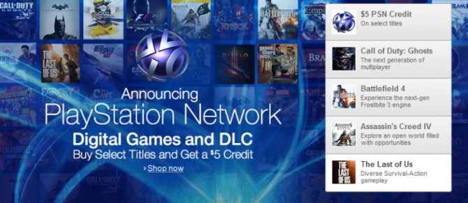 You Can Now Get Your PlayStation Network Content Through Amazon