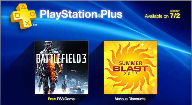 PlayStation Plus July Preview: Battlefield 3, Jet Set Radio, And Oddworld Free