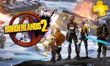 PlayStation Plus Update: Borderlands 2 Free Plus Holiday Sale Week 2 Games Revealed