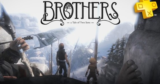 PlayStation Plus Update: Brothers Free For Subscribers, And PS Vita Play Sale
