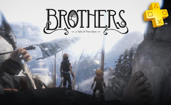 playstation plus brothers a tale of two sons