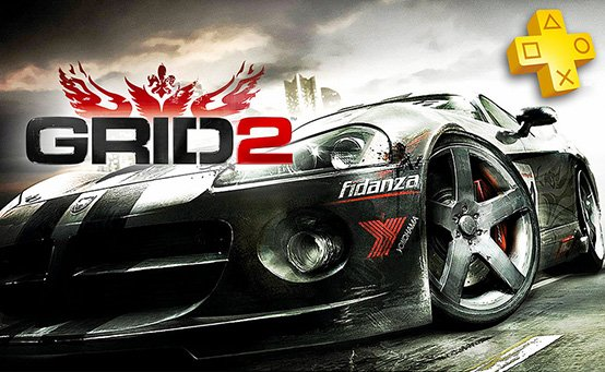 playstation plus grid2