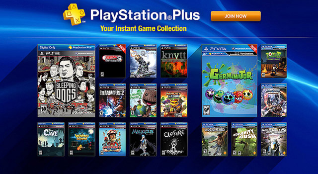 playstation plus instant game collection PlayStation Plus Update: Up To 75% Off Full Games And DLC