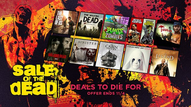playstation plus sale of the dead PlayStation Plus Update: Hotline Miami Free, Sale Of The Dead Halloween Discounts