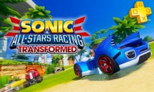 PlayStation Plus Update: Sonic & All-Stars Racing Transformed Free, And Holiday Sale Week 4
