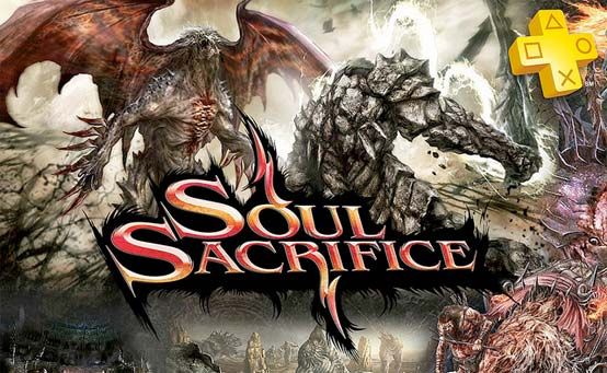 PlayStation Plus Update: Soul Sacrifice Is Now Free, But Not Much Else