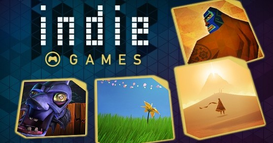 The Gifts That Keep On Giving: 5 Super Fun And Uber Addictive Indie Games