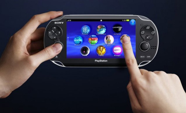 Sony: Vita Will Avoid PSP Mistakes By Having Less Home Console Ports