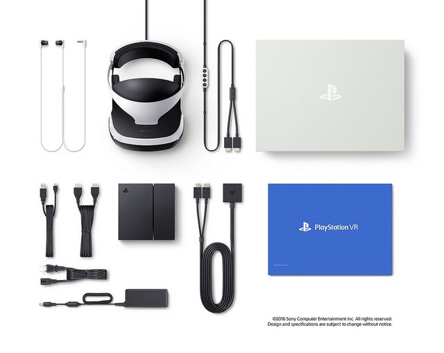 Cinematic Mode Allows All PS4 Games To Be Played Using PlayStation VR