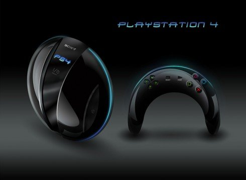 The Playstation 4 Will Likely Launch In 2012