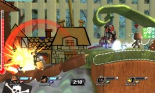 PlayStation All-Stars Battle Royale Getting Patched Next Week