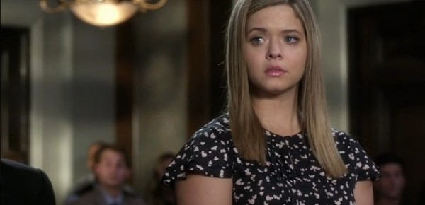 "Pretty Little Liars Review: ""I'm A Good Girl, I Am"" (Season 5, Episode 24)"