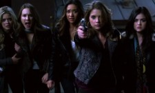 "Pretty Little Liars Season Finale Review: ""A Is For Answers"" (Season 4, Episode 24)"