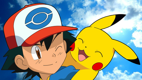 Gotta Catch 'Em All! Warner Bros. And Sony Circling Live-Action Pokemon Movie