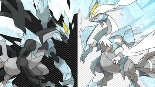 Pokémon Black And White 2 Will Contain World Championship Winners