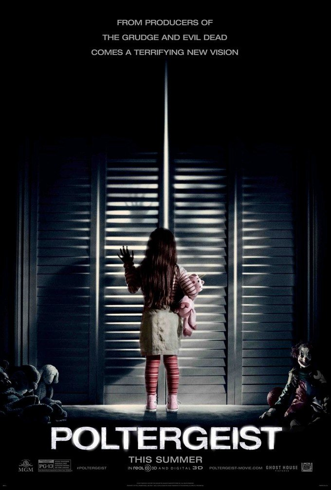 First Full-Length Trailer For Poltergeist Reboot Looms Online