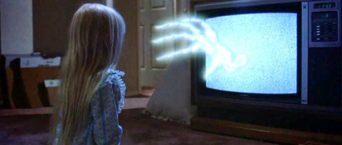 Poltergeist Remake Plot Details Give Cause For Optimism