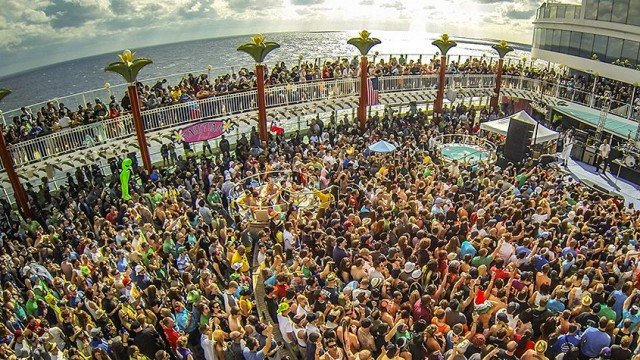 Mad Decent Boat Party Skimps On Refunds Following Cancellation