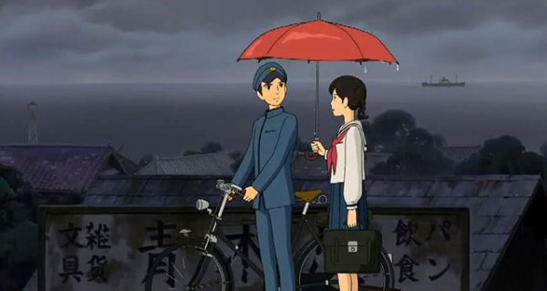 From Up On Poppy Hill Review