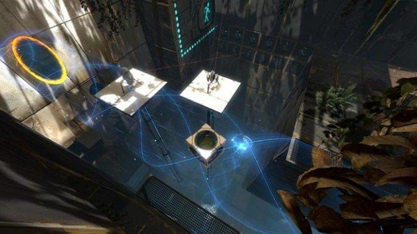portal 2 e1317582313762 Portal 2 Expands Its Horizons With New DLC On October 4