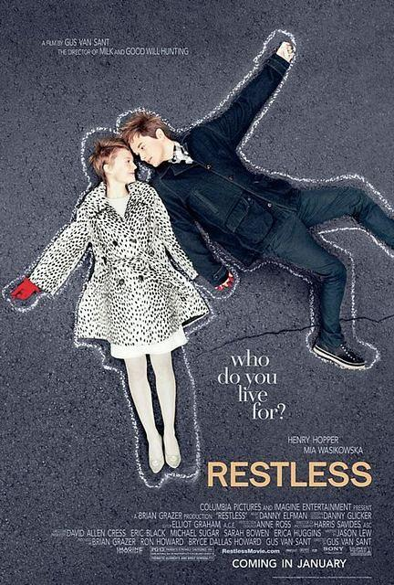 Restless Review [Cannes]