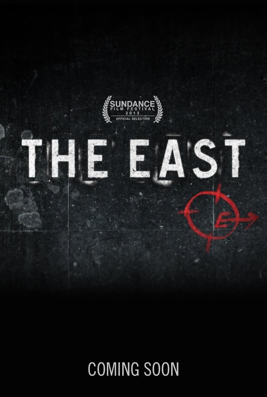The First Trailer For The East Is Intense