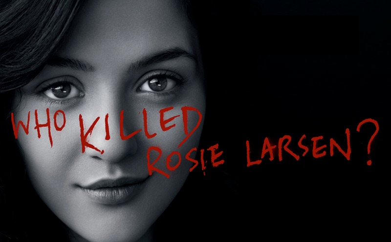 The Killing Season 2 Will Reveal Rosie Larsen's Killer