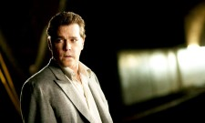 Ray Liotta Joins Cogan's Trade