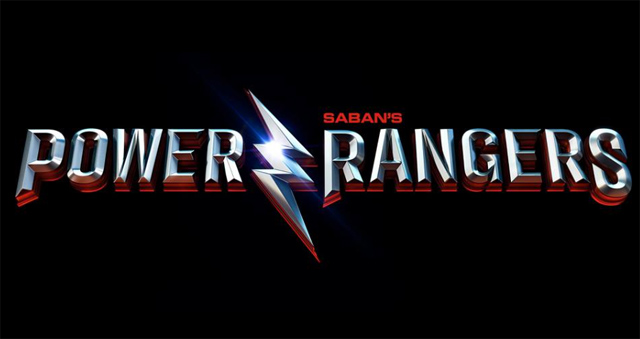 Lionsgate Debuts Official, Old-School Power Rangers Logo Ahead Of Live-Action Movie