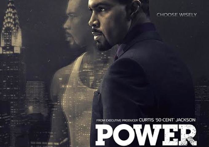 Power hbo