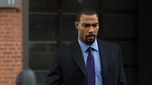 Starz's Power Gets An Early Season 2 Renewal