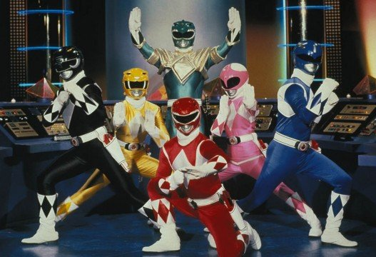 Character Details Revealed For Power Rangers Movie Reboot