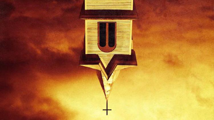 Preacher Gets A Synopsis; First Trailer Coming Next Week