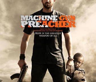 Machine Gun Preacher Review [TIFF 2011]