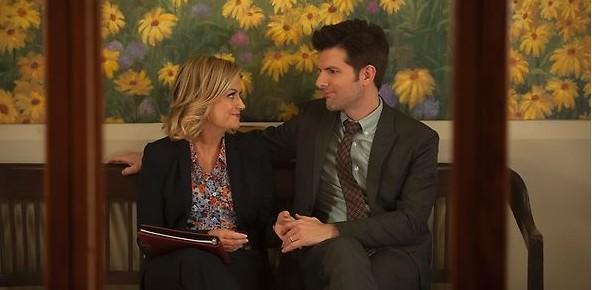 """Parks And Recreation Review: """"Second Chunce"""" (Season 6, Episode 10)"""