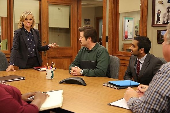 Parks And Recreation Review