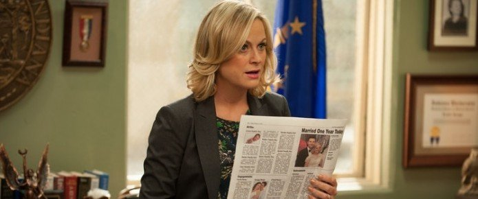 """Parks and Recreation Review: """"Anniversaries"""" (Season 6, Episode 14)"""