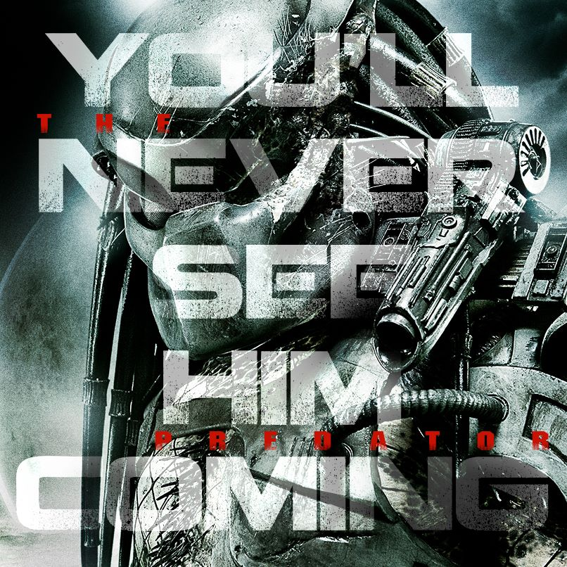 Is This The First Teaser Image For The New Predator Movie?
