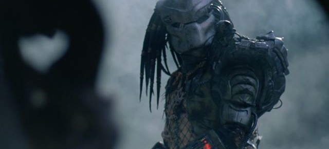 Prepare For Real Fear As Shane Black Confirms Practical Effects In The Predator