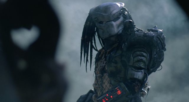 "Shane Black's Script For Predator ""Reinvention"" Is Now Complete"