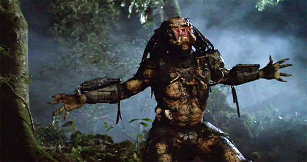 Shane Black Confirms When The Predator Will Take Place