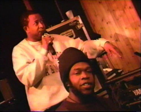 premier jeru Jeru the Damaja Working on Sixth Album and Wants Reunion with DJ Premier