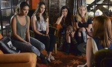 "Pretty Little Liars Review: ""Oh, What Hard Luck Stories They All Hand Me"" (Season 5, Episode 18)"