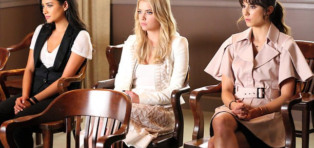 Pretty Little Liars Season 6B Review