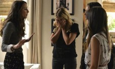 "Pretty Little Liars Review: ""Through A Glass, Darkly"" (Season 5, Episode 14)"