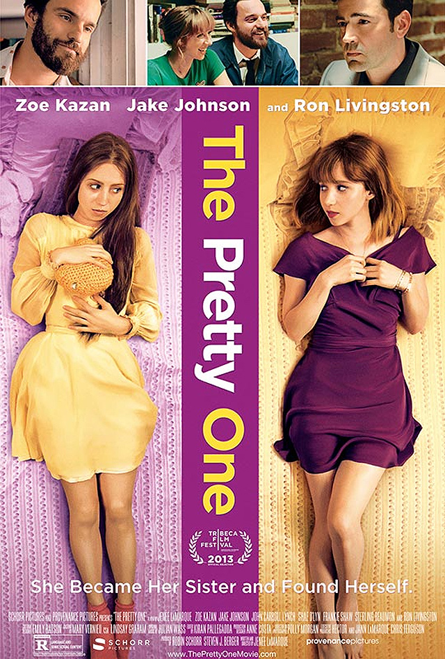 The Pretty One Review